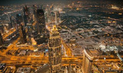Dubai regulatory watchdog introduces framework for token regulation
