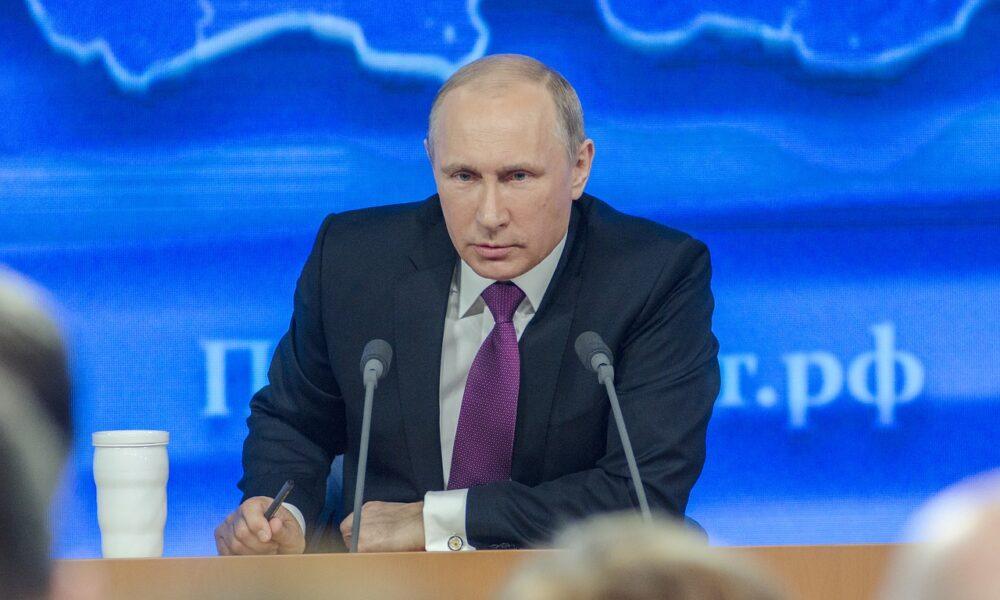 रूसी राष्ट्रपति का कहना है कि क्रिप्टो 'भुगतान के साधन' के रूप में मौजूद है, टन ऊर्जा की मांग करता है