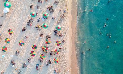 अल साल्वाडोर के बाद, ब्राजील का अपना खुद का बिटकॉइन समुद्र तट होगा