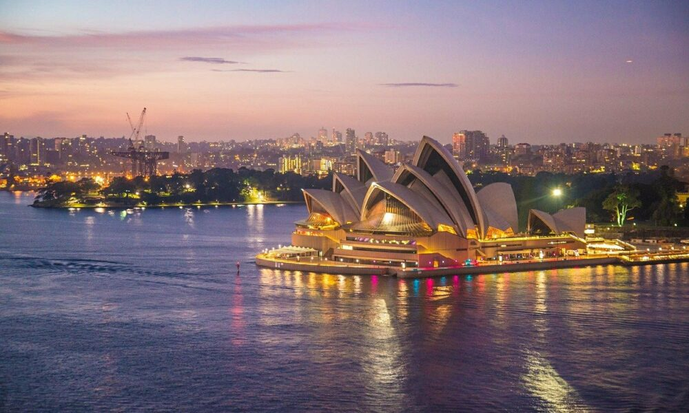 Australia will soon release its first crypto-ETF, but it wont be backed by Bitcoin or Ethereum